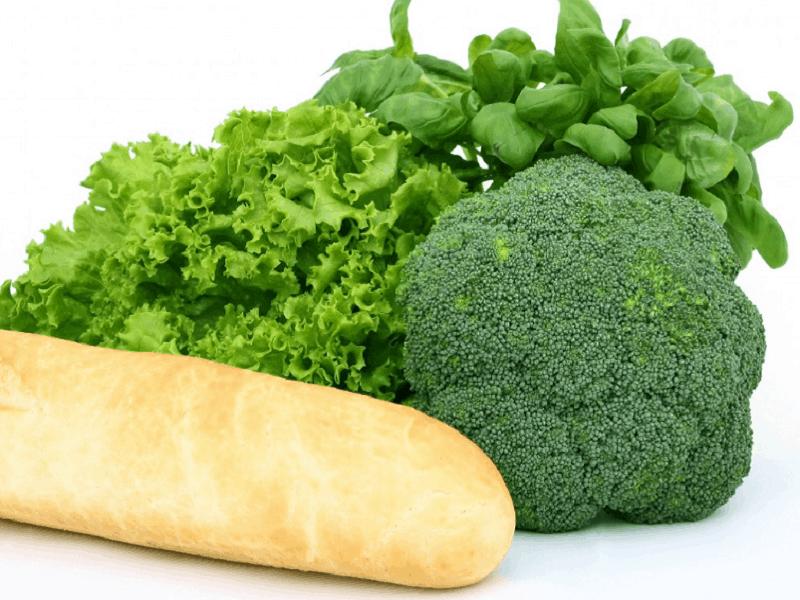 mit kell enni, hogy egészségesen lefogyjon