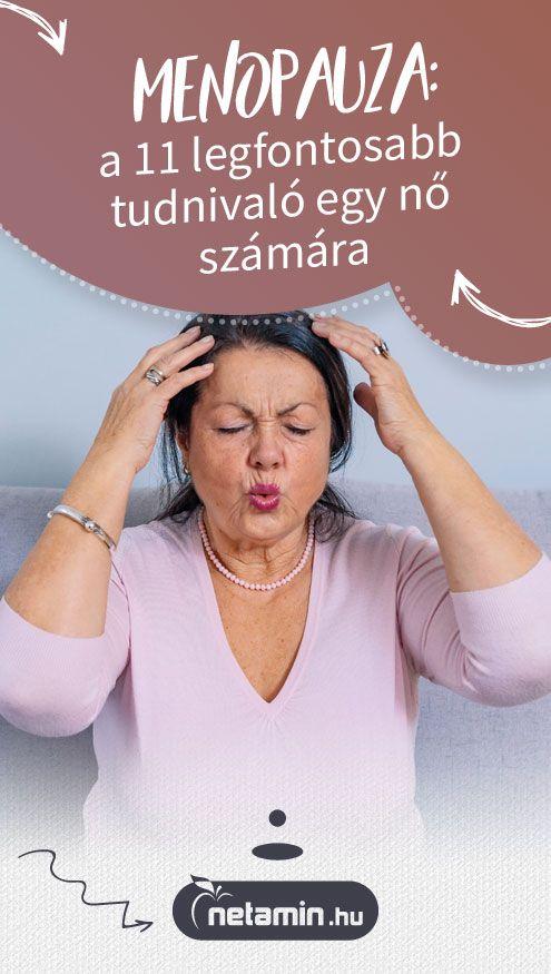 akaratlan fogyás menopauza