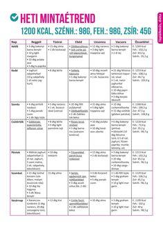 90 napos diéta fogyás – Medication and treatment