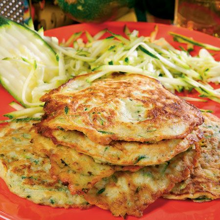 Vegán és vega receptek