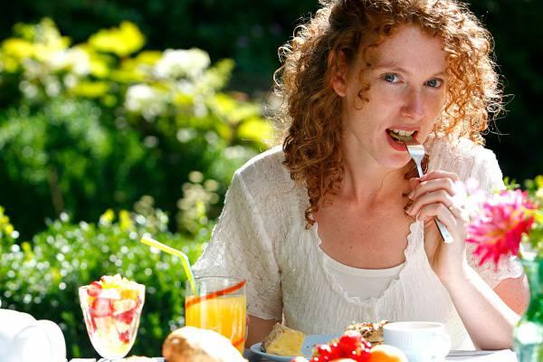 A rágás es szabálya - egy módszer ami akár a fogyásban is segíthet | Szent Lukács SPA Dental