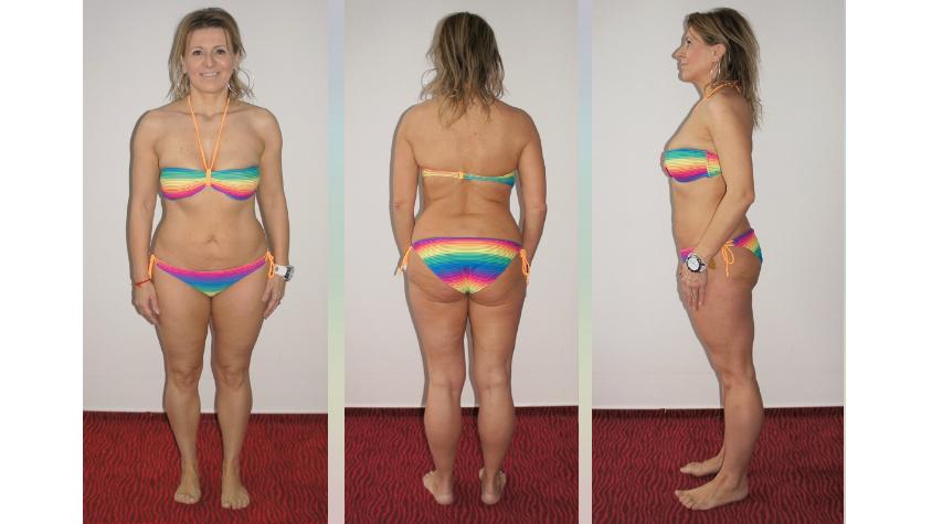10 kg súlycsökkenés 4 hét alatt a súlyok segít- e a fogyásban?