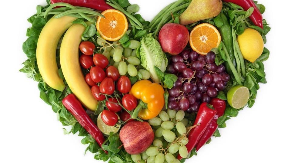 miért fontos az egészséges táplálkozás