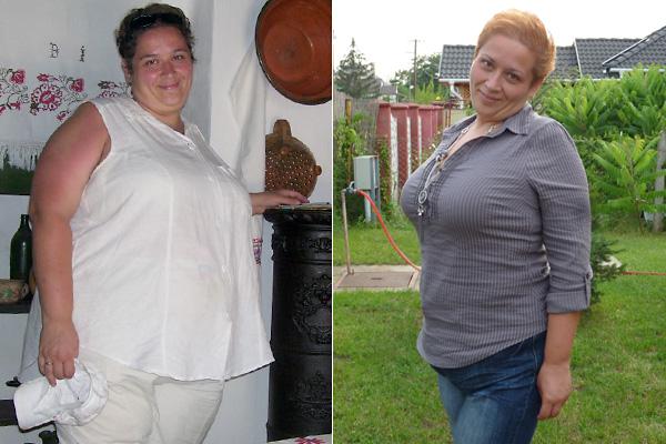 fogyni 40 éves nő