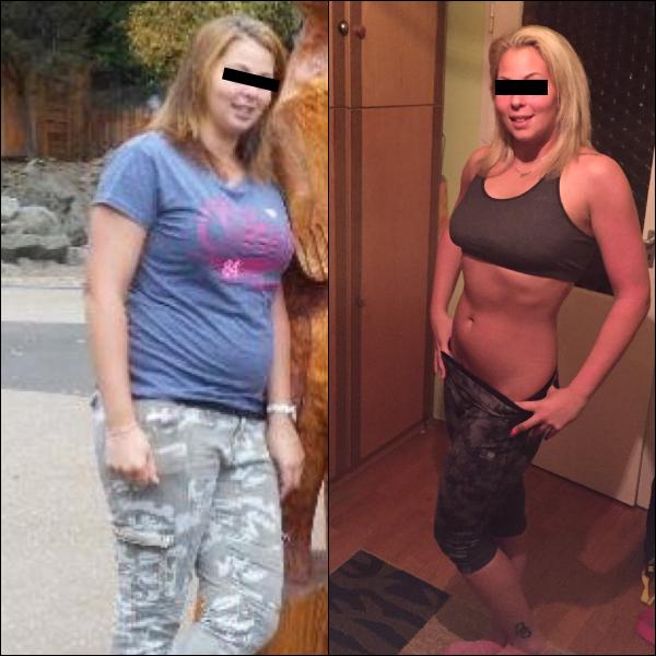elveszíti a testzsírt súlyok nélkül c9 fogyás eredmények