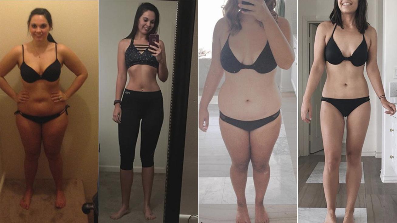 25 kilogramm fogyás - Fogyókúra | Femina 20 kg súlycsökkentési sikertörténetek