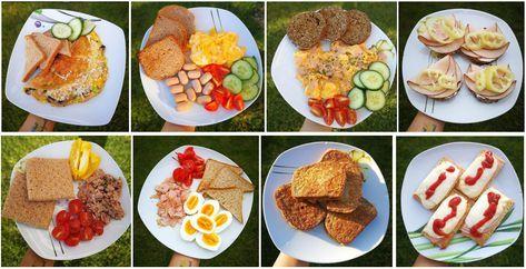 Egészséges receptek képekkel • Dietless