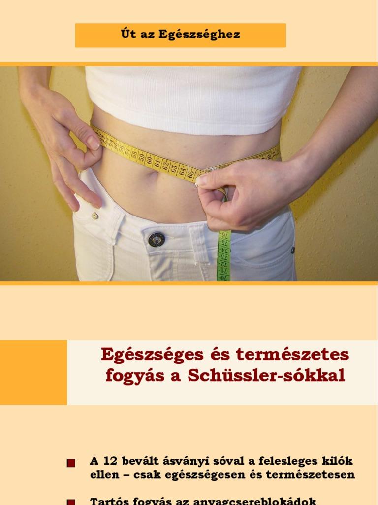 súlycsökkenés súlyok alkalmazásával