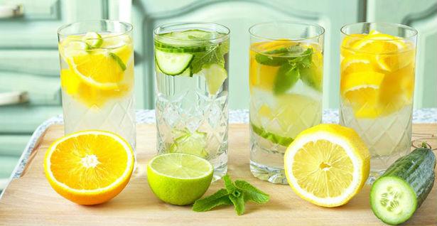 hogyan lehet zsírégető italt készíteni