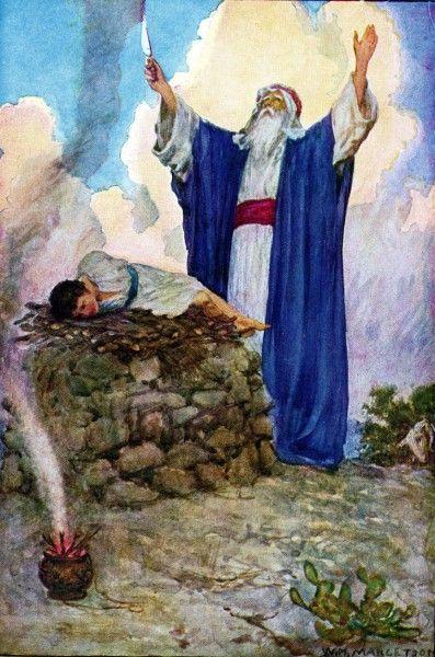 Isten ígéretét a fogyásért