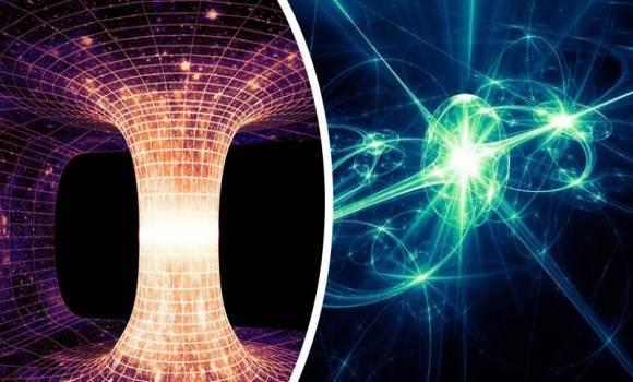 lefogy a kvantumfizika
