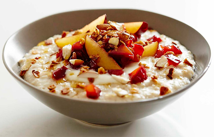 zsírégető reggeli fogyni és erőt építeni