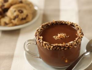 Proteines forró csokit télre? Jöhet!