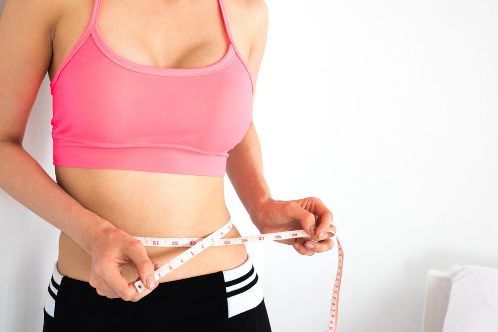 fizikai fogyás hogyan lehet elveszíteni a hasi zsírt?