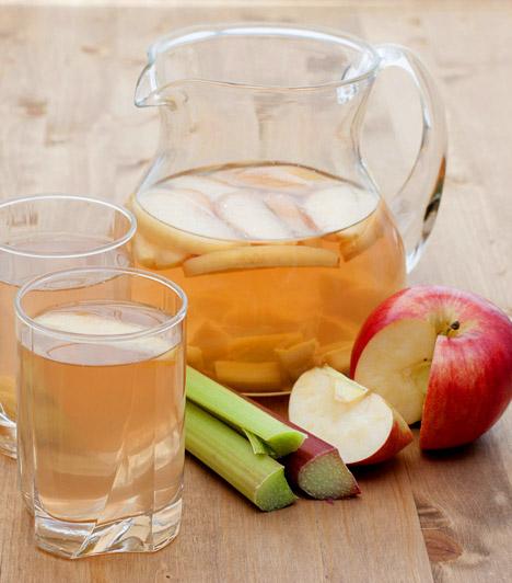 milyen természetes ital segít a fogyásban lefogyhat leülve?