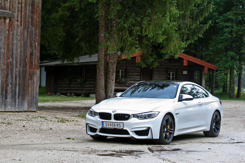 Totalcar - Magazin - Hivatalosan is bemutatkozik a BMW M3-as