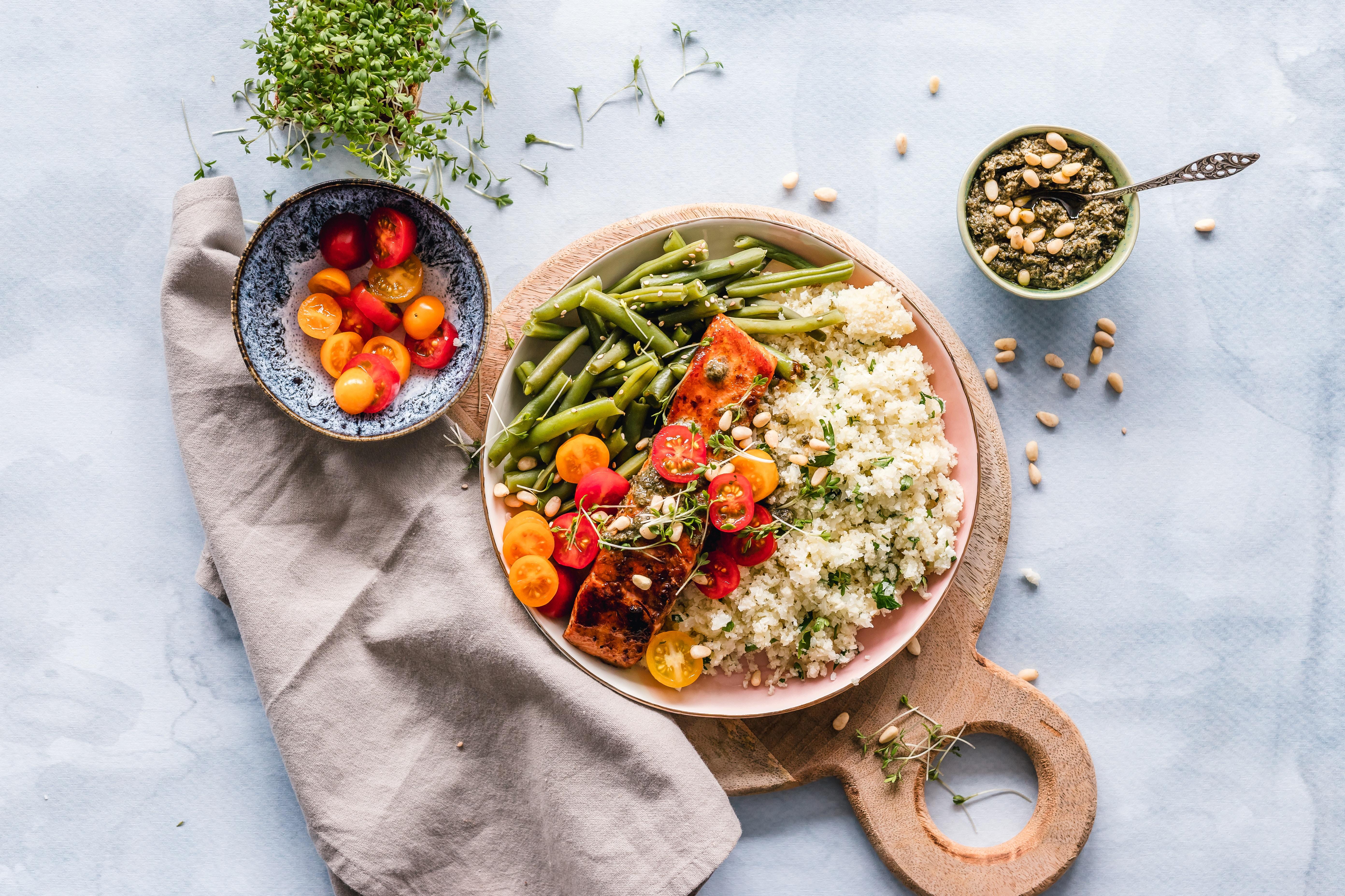 egészséges | Street Kitchen