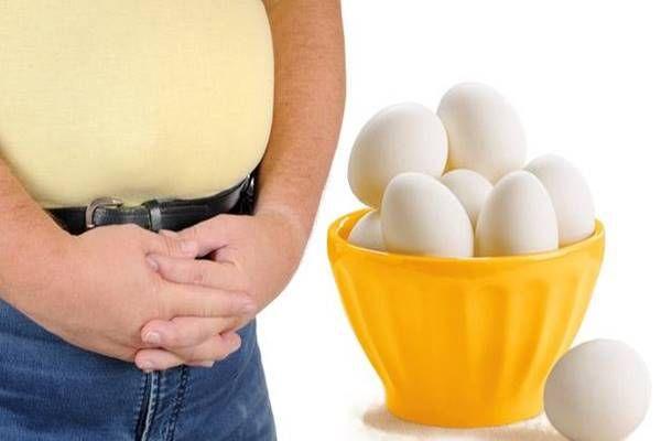 tojás diéta 5 napos