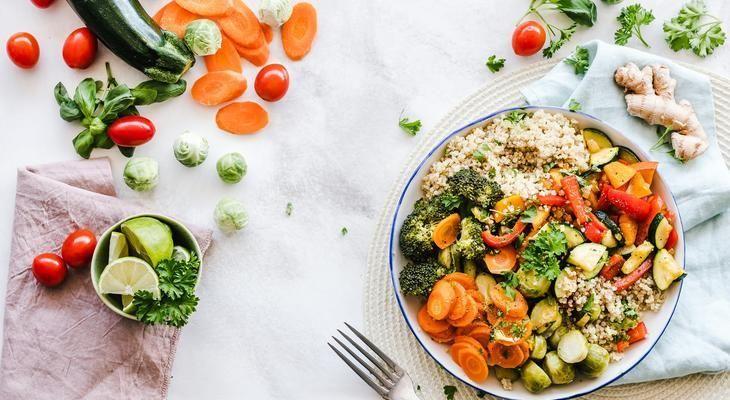 Szétválasztó diéta (90 napos) + receptek