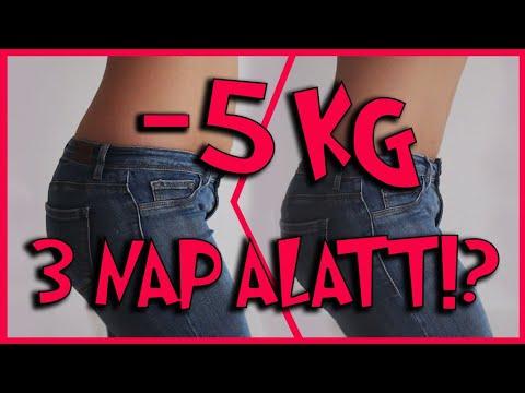 Ultimátumot adott a magyar műsorvezető: fogyás nélkül nincs szex