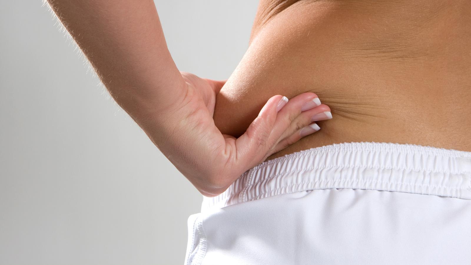 zsírégetési hibák