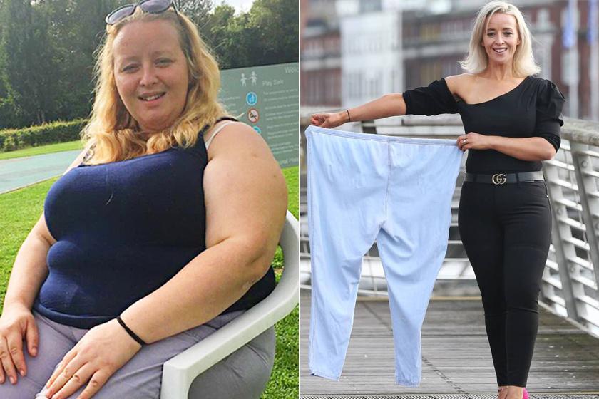 az 5- 10 súlycsökkenés egészségügyi előnyei 9 módszer a fogyáshoz