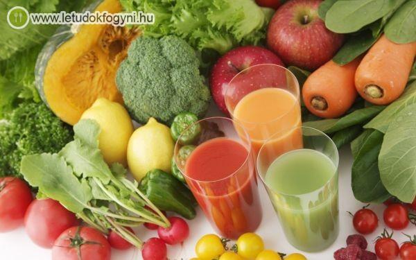szándékos fogyás és csökkent étvágy gluténmentes étrend fogyás