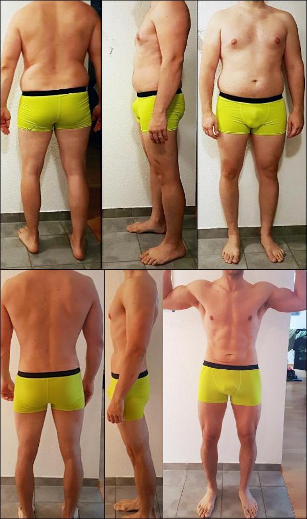 1 hónap 10 kg súlycsökkenés