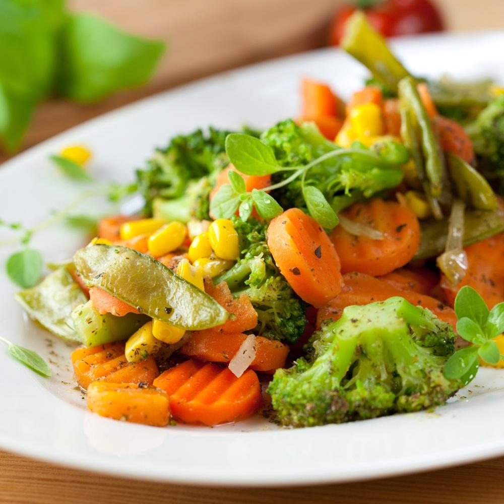 egészséges vegetáriánus étrend fogyni kefe