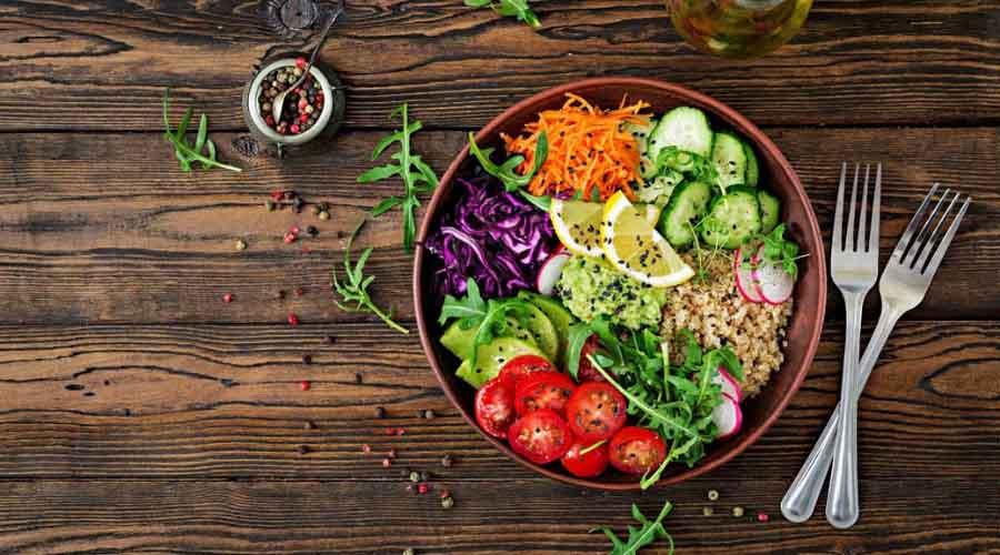 egészséges vegetáriánus étrend fogyni olcsó módon