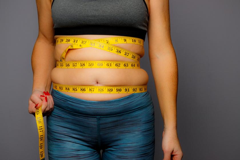 fogyás 34 éves kornál a jelentős súlycsökkenés meghatározása