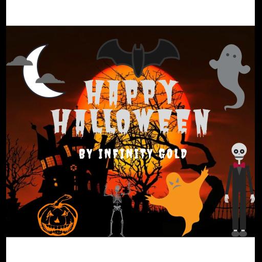 fogyás halloween