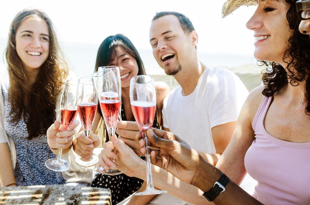 Édes pezsgő kalória - Lehet fogyni édes pezsgővel? - Diet Maker