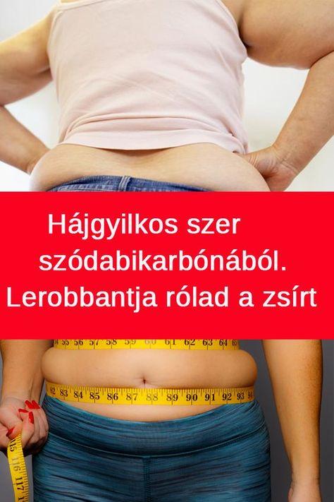 fogyás hatékony módjai)