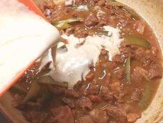 marhahús ragu fogyókúra