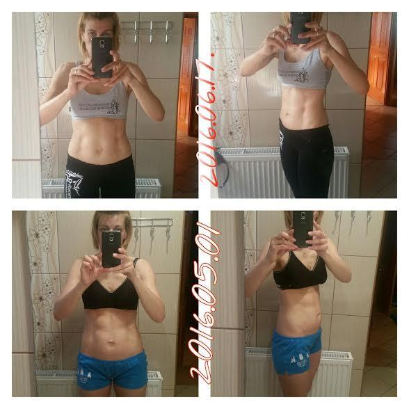 maximális zsírveszteség 1 hónap alatt