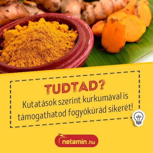 Fogyás szelíd módon, gyógy- és fűszernövényekkel!