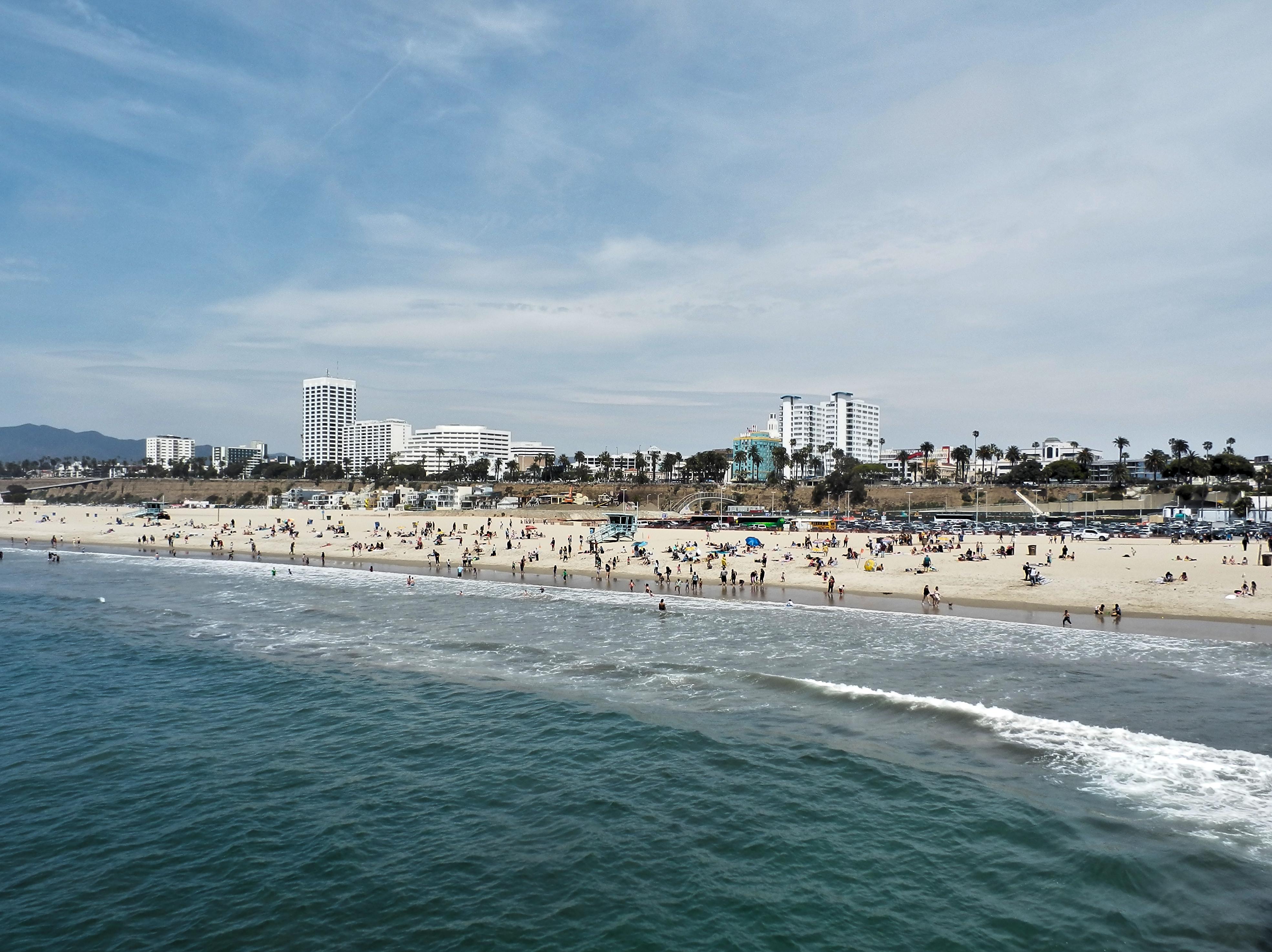 tengerparti fogyás encinitas