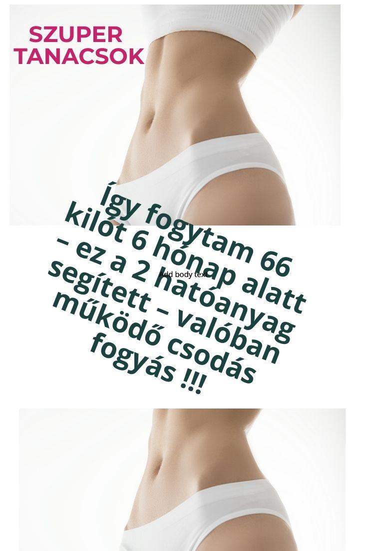 1 hónap alatt mennyit lehet fogyni egészségesen