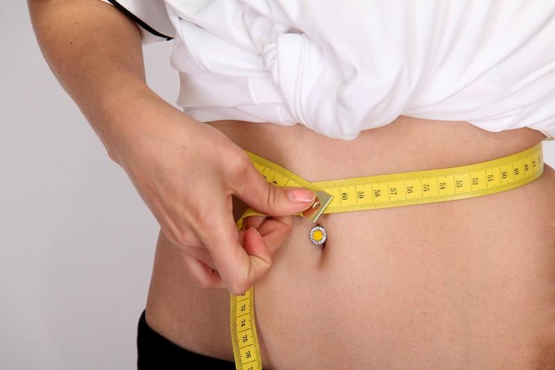 egészségesen eszek, de nem tudok lefogyni zsírégető pulzus zóna