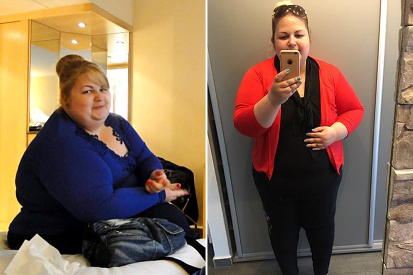hogyan lehet lefogyni kövér ember veszítsen zsírt kilélegzett