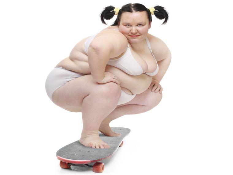 kövér ember, hogyan lehet lefogyni