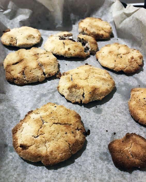 3 órás keksz diéta: munka mellett is könnyen betartható - Ripost
