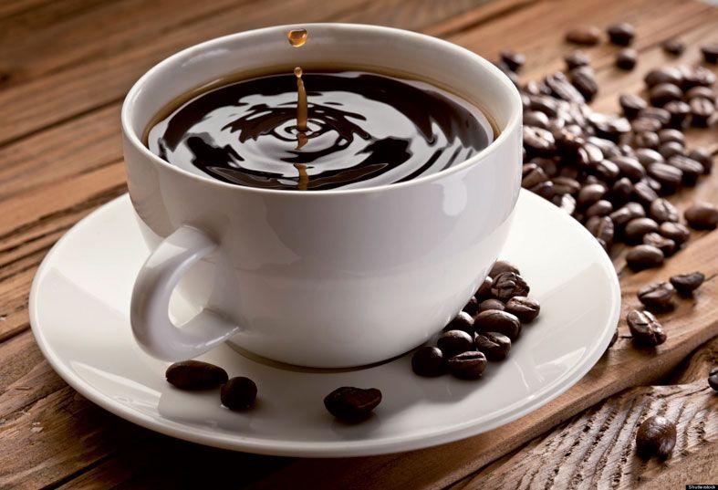 kávé zsírégető ital