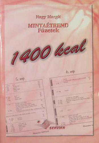 1400 kalóriás étrend rendelés)