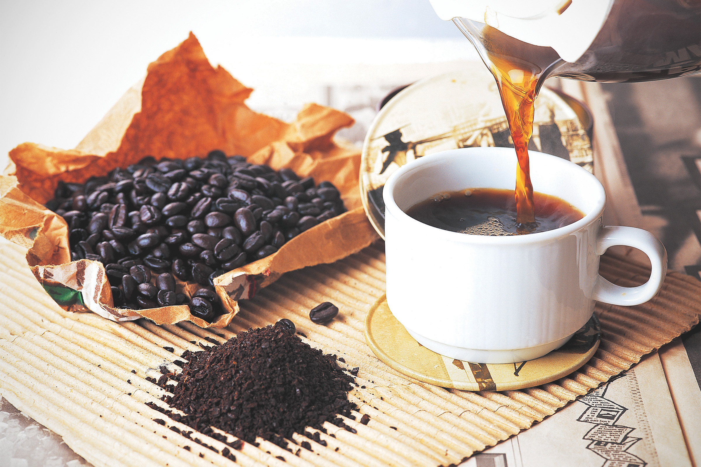 segíthet a fekete kávé a fogyásban