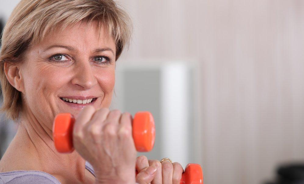50 felett így lehet fogyni, Fogyás 50 évesen