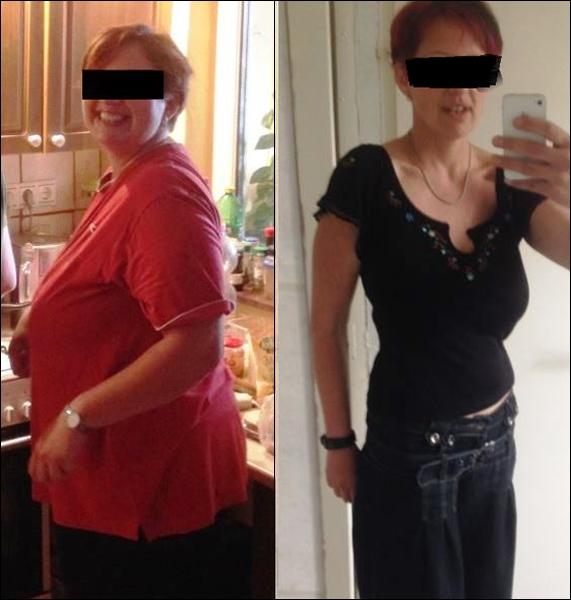 0 ás vércsoport diéta 2 hónapos fogyás eredménye