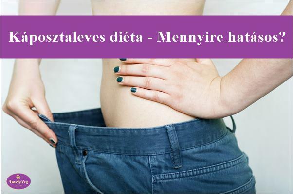 hatásos diéták A legjobb módszer a 30 kg- os fogyáshoz