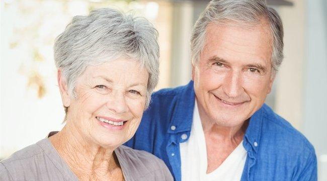 hogyan lehet fogyni 60 éves korban?